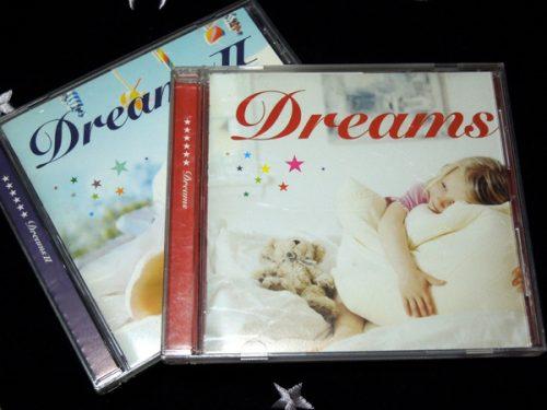 CD「Dreams」